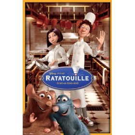 Disney/Pixar's Ratatouille