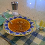 Mrs. Ratner's Russian Cabbage Soup