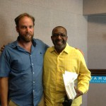 Forrest Interviewed by Kojo Nnamdi