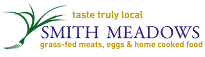Smith Meadows Mobile Logo