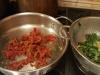 Sauté Beef Strips 2 Minutes